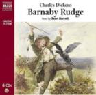 BARNABY RUDGE - (CD) jetztbilligerkaufen