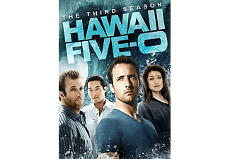 Hawaii Five-0 - Seizoen 3 | DVD