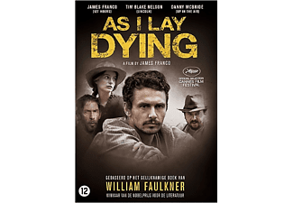 As I Lay Dying | DVD