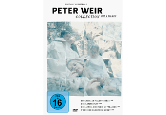 Peter Weir Collection [DVD]