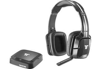 MAD CATZ Tritton Kunai Wireless Stereo Headset