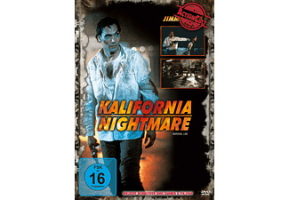 Kalifornia Nightmare [DVD]