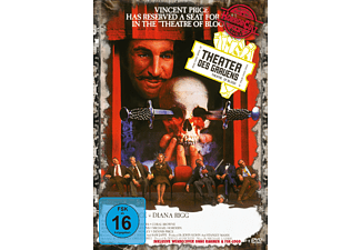 Theater des Grauens - (DVD)