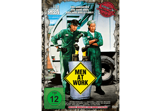 Men at Work [DVD]