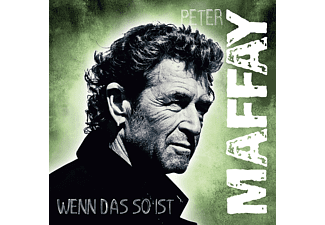 wenn das so ist peter maffay auf vinyl online kaufen saturn. Black Bedroom Furniture Sets. Home Design Ideas