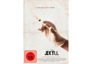 Jekyll-Fear The Monster Within - (DVD)