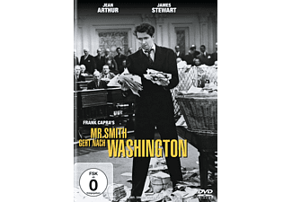 Mr. Smith geht nach Washington - (DVD)