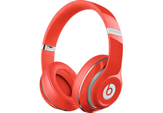 BEATS Studio Wireless - Röd
