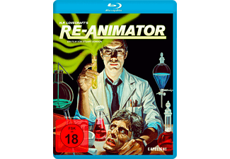 Re-Animator - (Blu-ray)