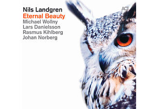 Nils Landgren - Eternal Beauty [Vinyl]