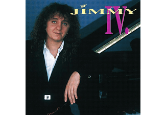 Zámbó Jimmy - JIMMY IV. (CD)