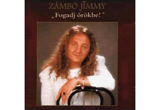 Zámbó Jimmy - Fogadj örökbe (CD)