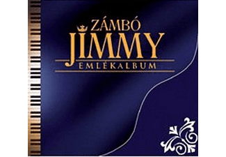 Zámbó Jimmy - Emlékalbum (CD)