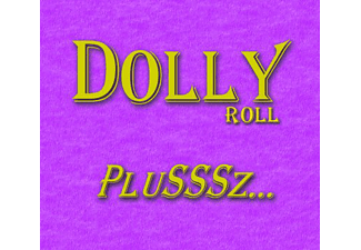 Dolly - Plusssz (CD)