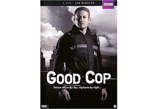 Good Cop - Seizoen 1 | DVD