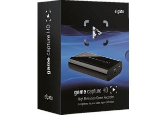 ELGATO Game Capture HD, High Definition Game Recorder