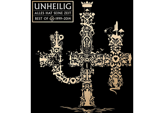 Unheilig - Best Of Unheilig 1999-2014 [CD]