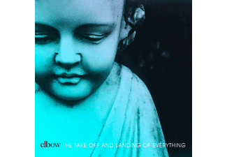 Elbow - The Take Off And Landing Of Everything (Digi) [CD]