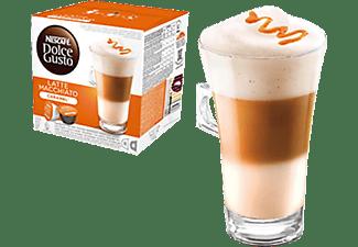 dolce gusto 12136917 latte macchiato karamel latte macchiato karamel mediamarkt. Black Bedroom Furniture Sets. Home Design Ideas