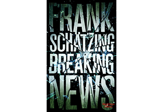 Breaking News, Spannung (Hardcover)