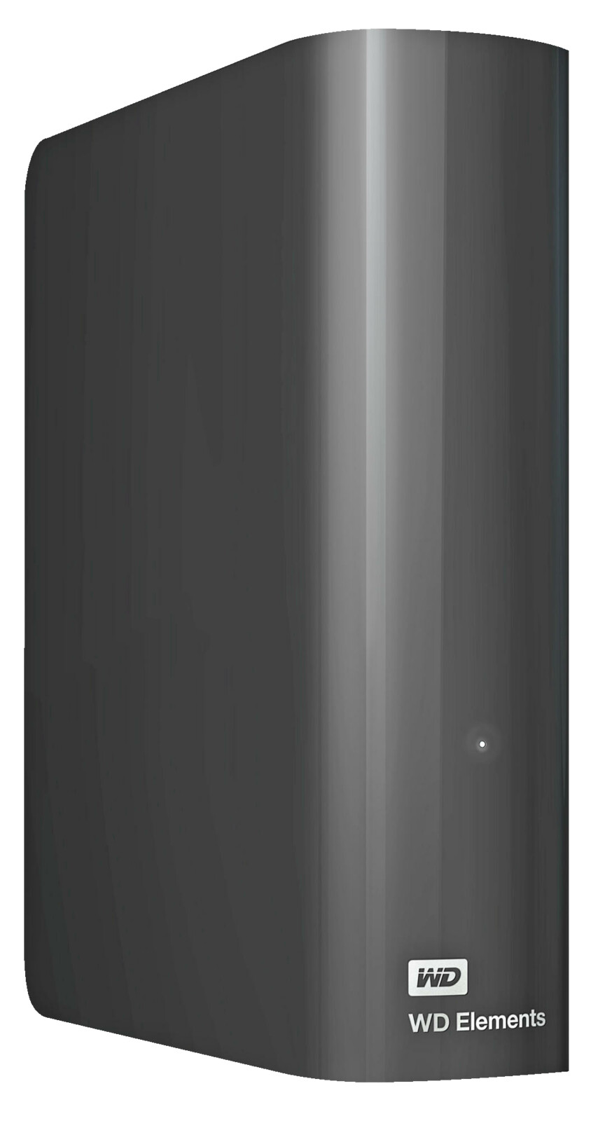 WD Elements™ Desktop, 4 TB HDD, 3.5 Zoll, extern, Schwarz