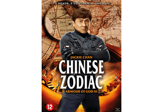 Chinese Zodiac: Armour Of God III | DVD