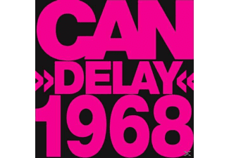 Can - Delay 1968 (Remastered) [CD]