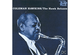 Coleman Hawkins - The Hawk Relaxes (Rudy Van Gelder Remaster) [CD]