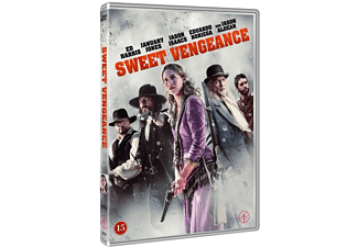 Sweet Vengeance Drama DVD