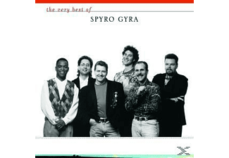 Spyro Gyra - The Very Best Of Spyro Gyra - (CD)
