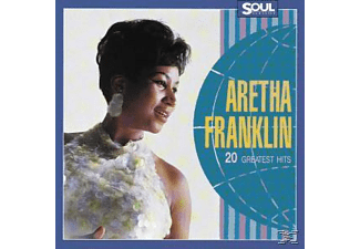 Aretha Franklin - Best Of Aretha Franklin | CD