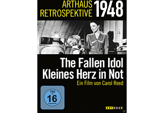 The Fallen Idol - Kleines Herz in Not - (DVD)
