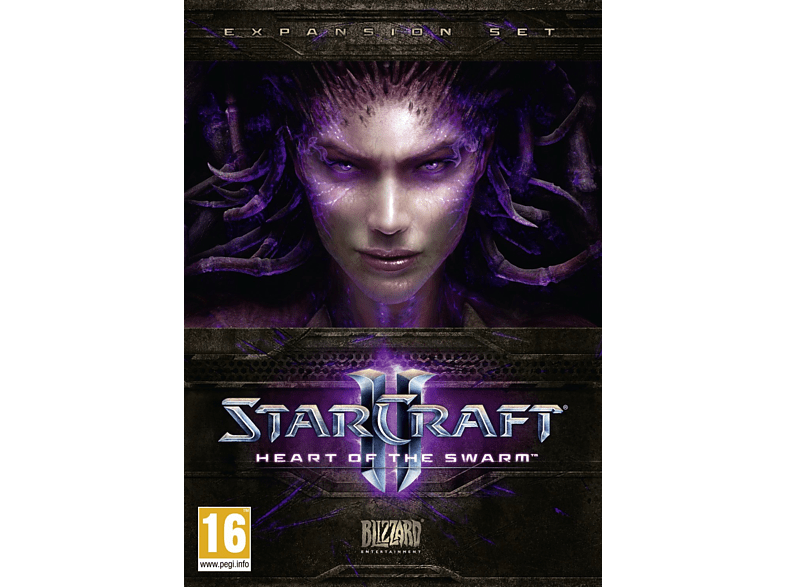 StarCraft II: Heart of the Swarm PC gaming   offline pc παιχνίδια pc gaming games pc games