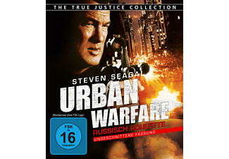 URBAN WARFARE - RUSSISCH ROULETTE - (Blu-ray)