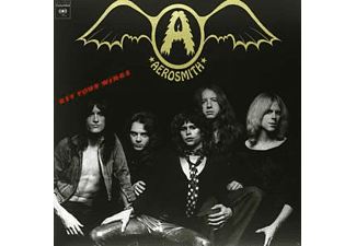 Aerosmith - Get Your Wings - (Vinyl)