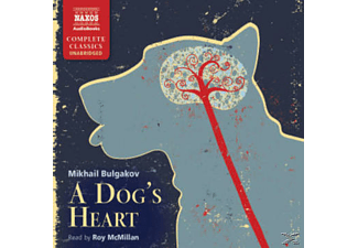 A DOG S HEART - 3 CD -