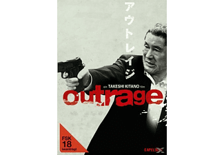 OUTRAGE [DVD]