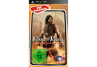 Prince of Persia: The Forgotten Sands Essentials PSP
