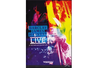 Barclay James Harvest - Live At Town & Country Club [DVD]