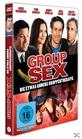 Group Sex - Die etwas andere Gruppentherapie [DVD]