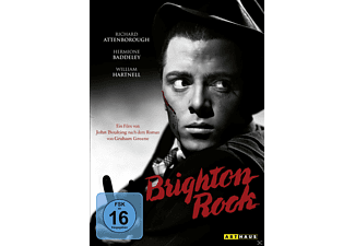 Brighton Rock (1947) - (DVD)