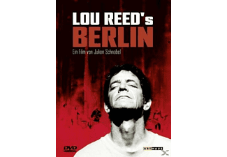 Lou Reed's Berlin [DVD]