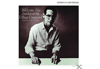 Bill Evans - Sunday At The Village Vanguard (Keepnews Coll.) [CD]