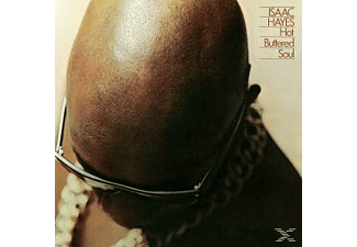 Isaac Hayes - Hot Buttered Soul (Deluxe Remaster) [CD]
