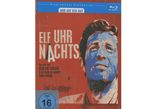 Elf Uhr Nachts (StudioCanal Collection) [Blu-ray]