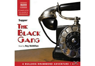 THE BLACK GANG - 6 CD -