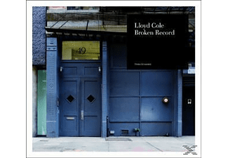 Lloyd Cole - Broken Record [Vinyl]