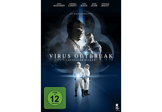 Virus Outbreak - Lautloser Killer - (DVD)