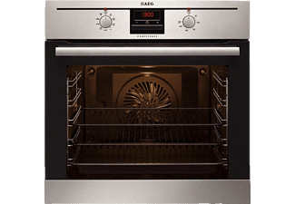 AEG Multifunctionele oven A (BE3003021M)
