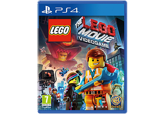 The LEGO Movie Videogame | PlayStation 4